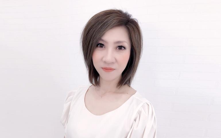 ネイル講師:古澤舞